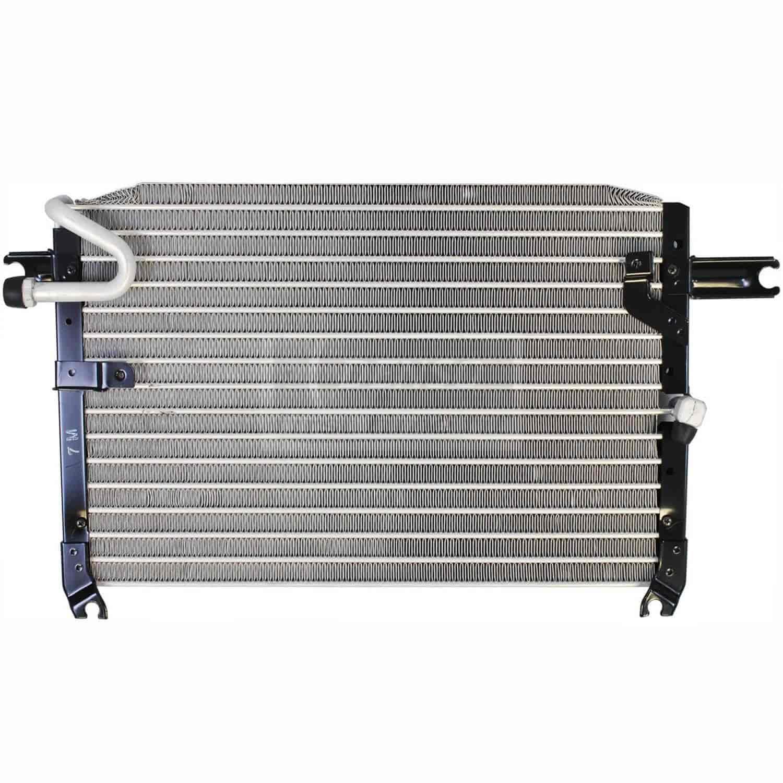 A//C Condenser DENSO 477-0589