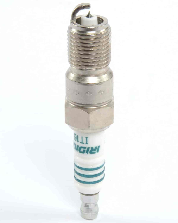 denso 5325 iridium performance it16 spark heat range 16