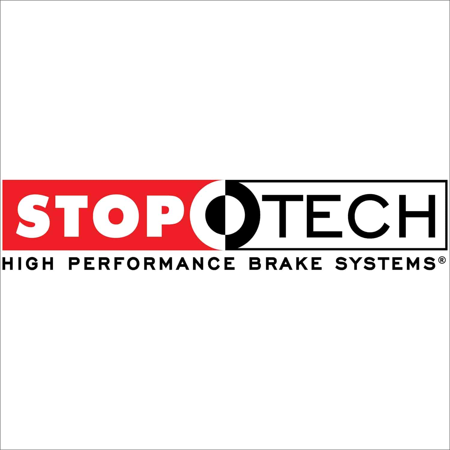 StopTech 125-44125CRY