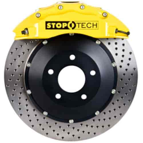 StopTech 83-1606D0082