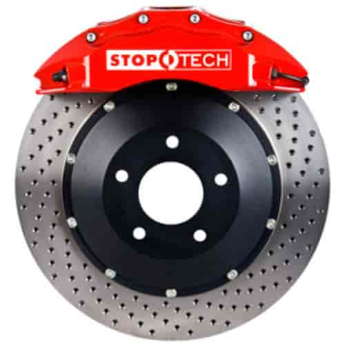 StopTech 83-260670072