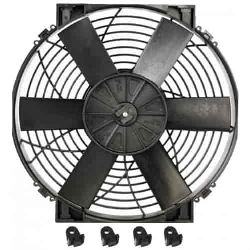 18 Volt Dc Fan : Davies craig dc inch hi power thermatic electric