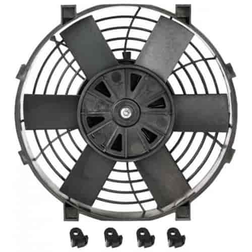 18 Volt Dc Fan : Davies craig dc inch thermatic electric fan