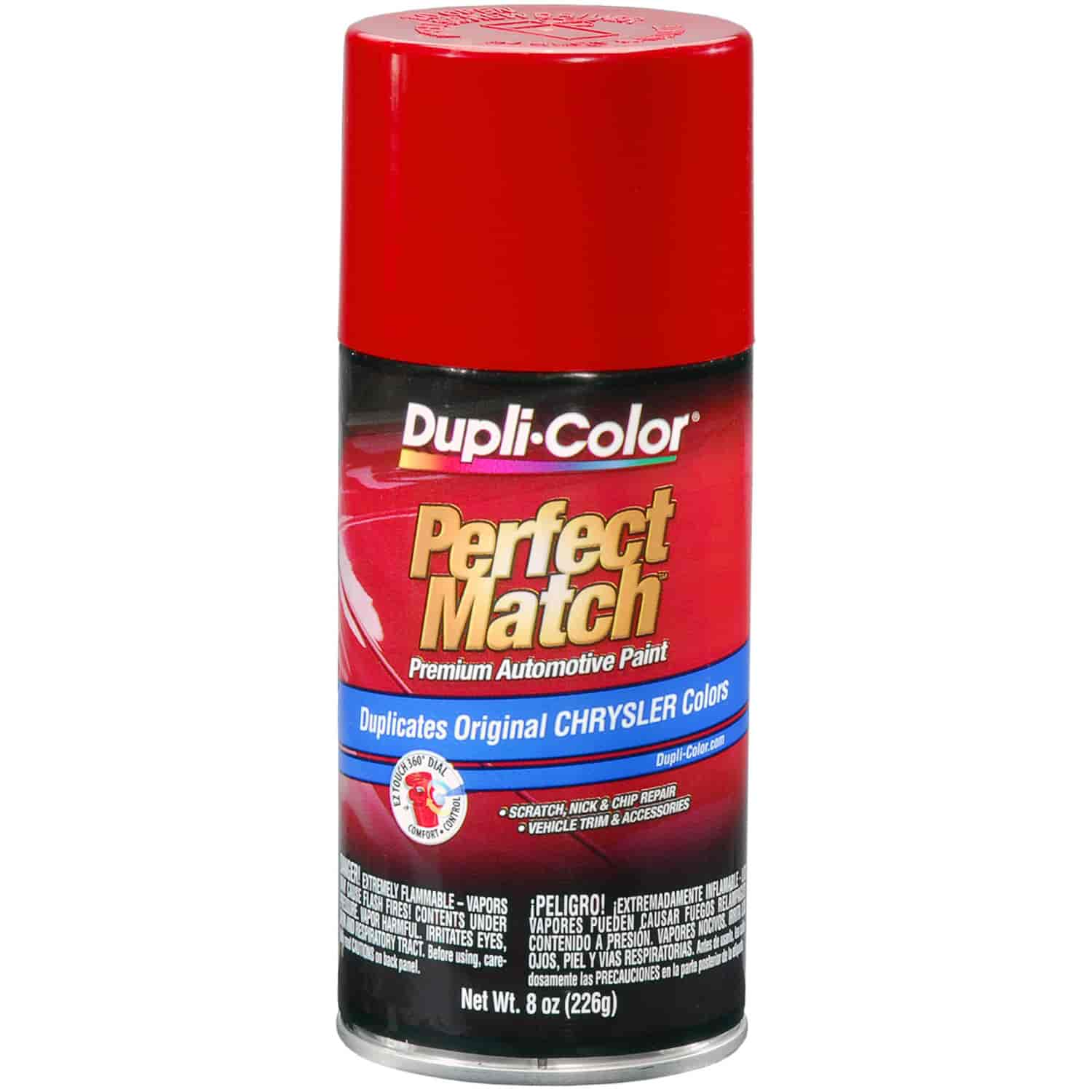 Duplicolor BCC0351 - Duplicolor Perfect Match Touch-Up Paint