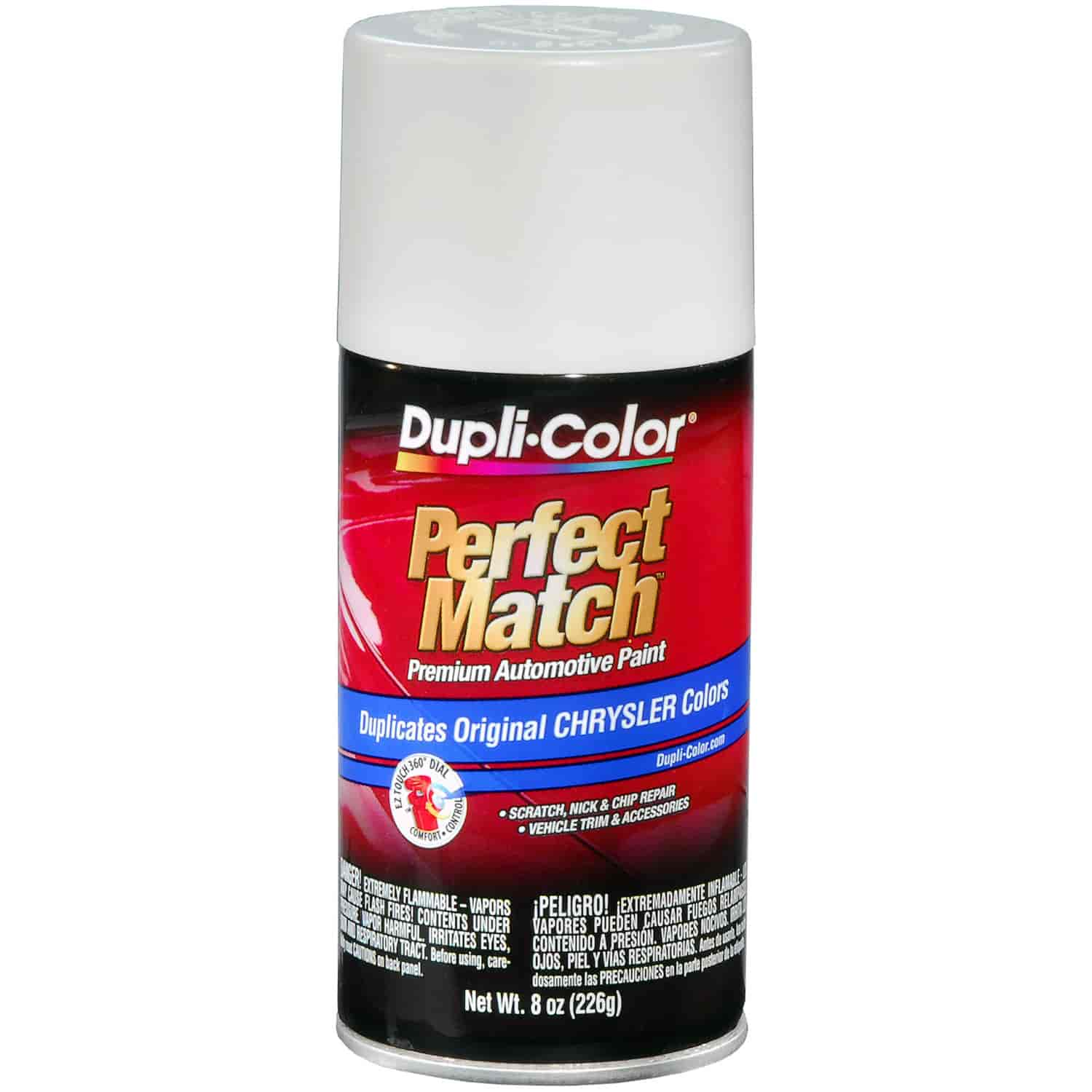 Duplicolor BCC0362 - Duplicolor Perfect Match Touch-Up Paint