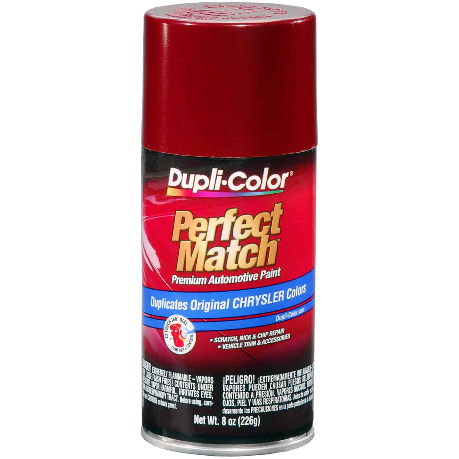 Duplicolor BCC0365 - Duplicolor Perfect Match Touch-Up Paint