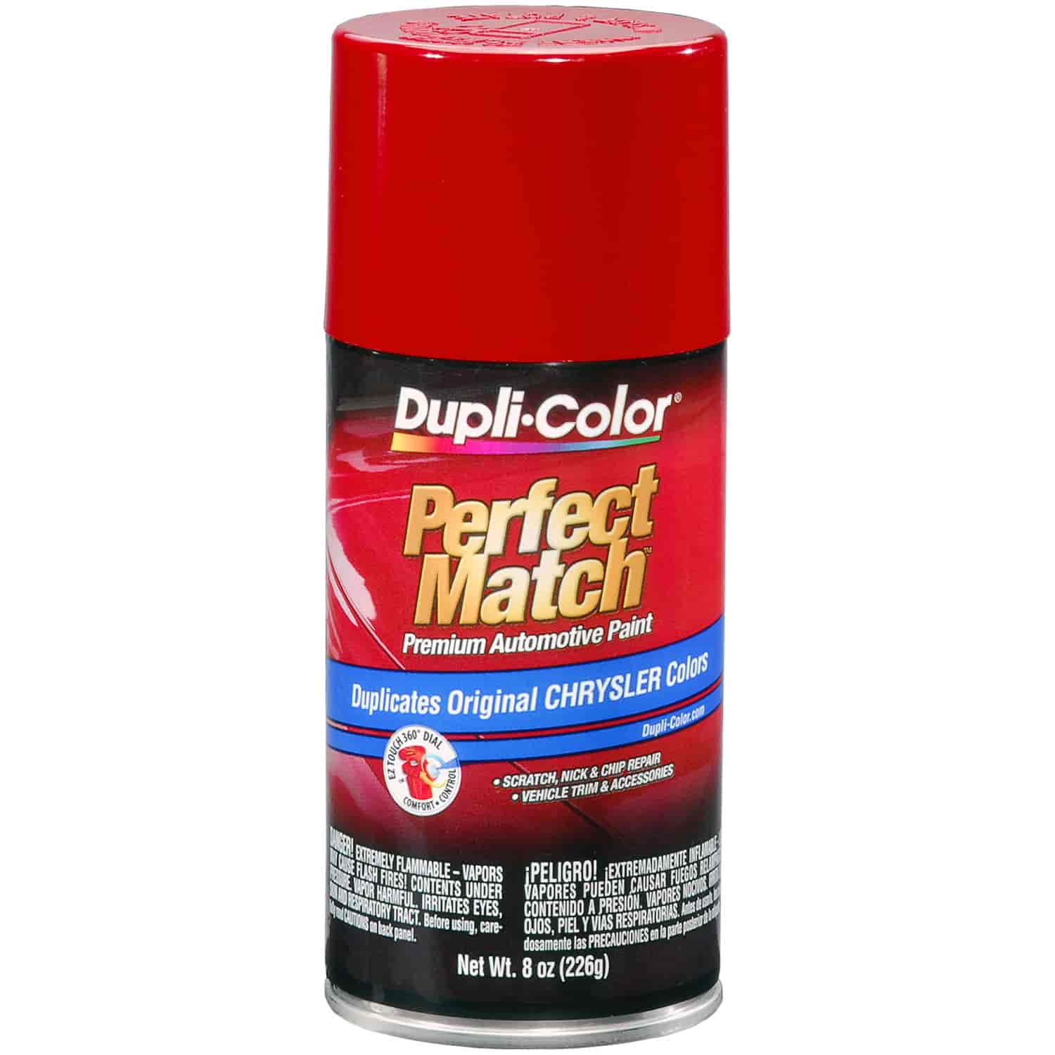 Duplicolor BCC0382 - Duplicolor Perfect Match Touch-Up Paint