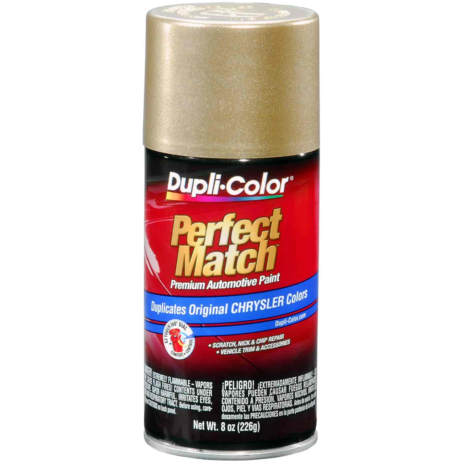 Duplicolor BCC0383 - Duplicolor Perfect Match Touch-Up Paint
