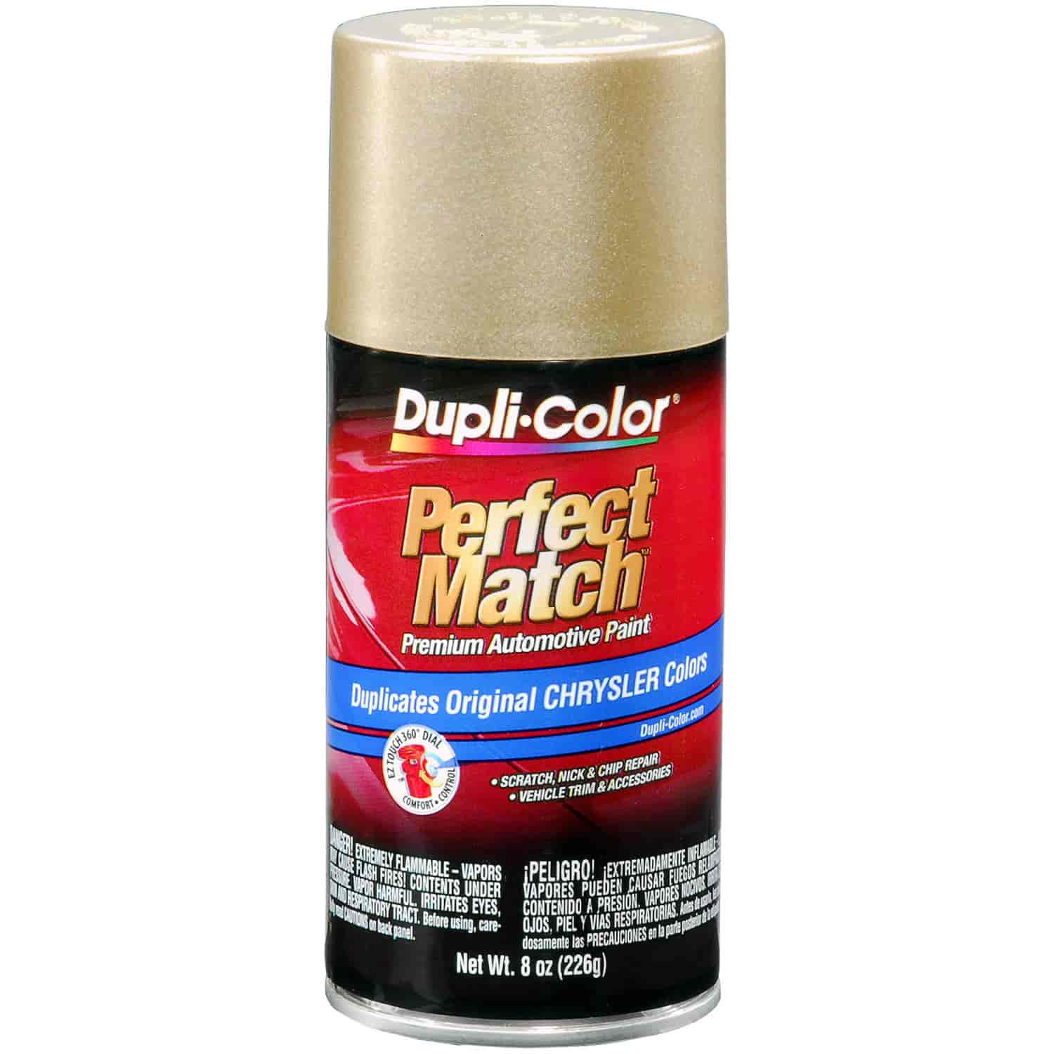 Duplicolor BCC0401 - Duplicolor Perfect Match Touch-Up Paint
