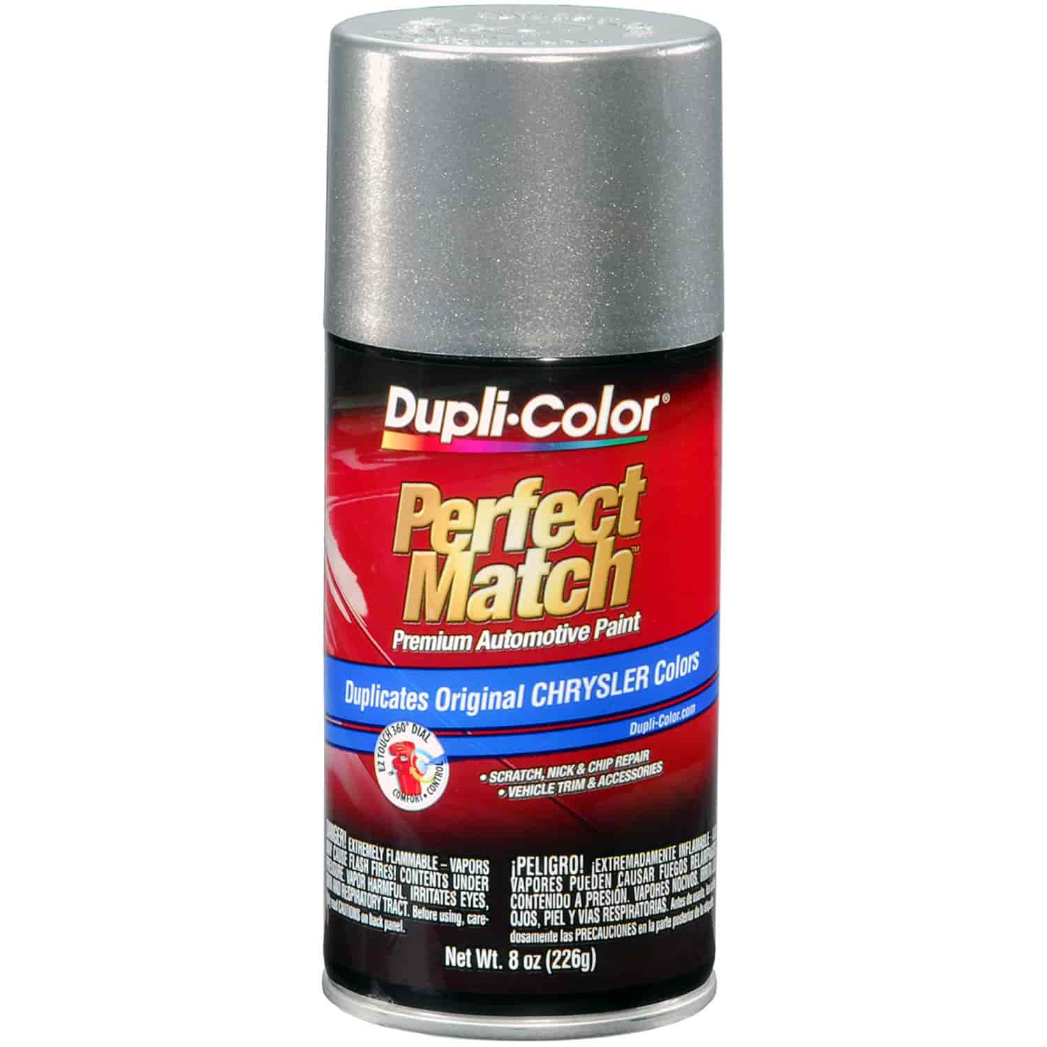 Duplicolor BCC0417 - Duplicolor Perfect Match Touch-Up Paint