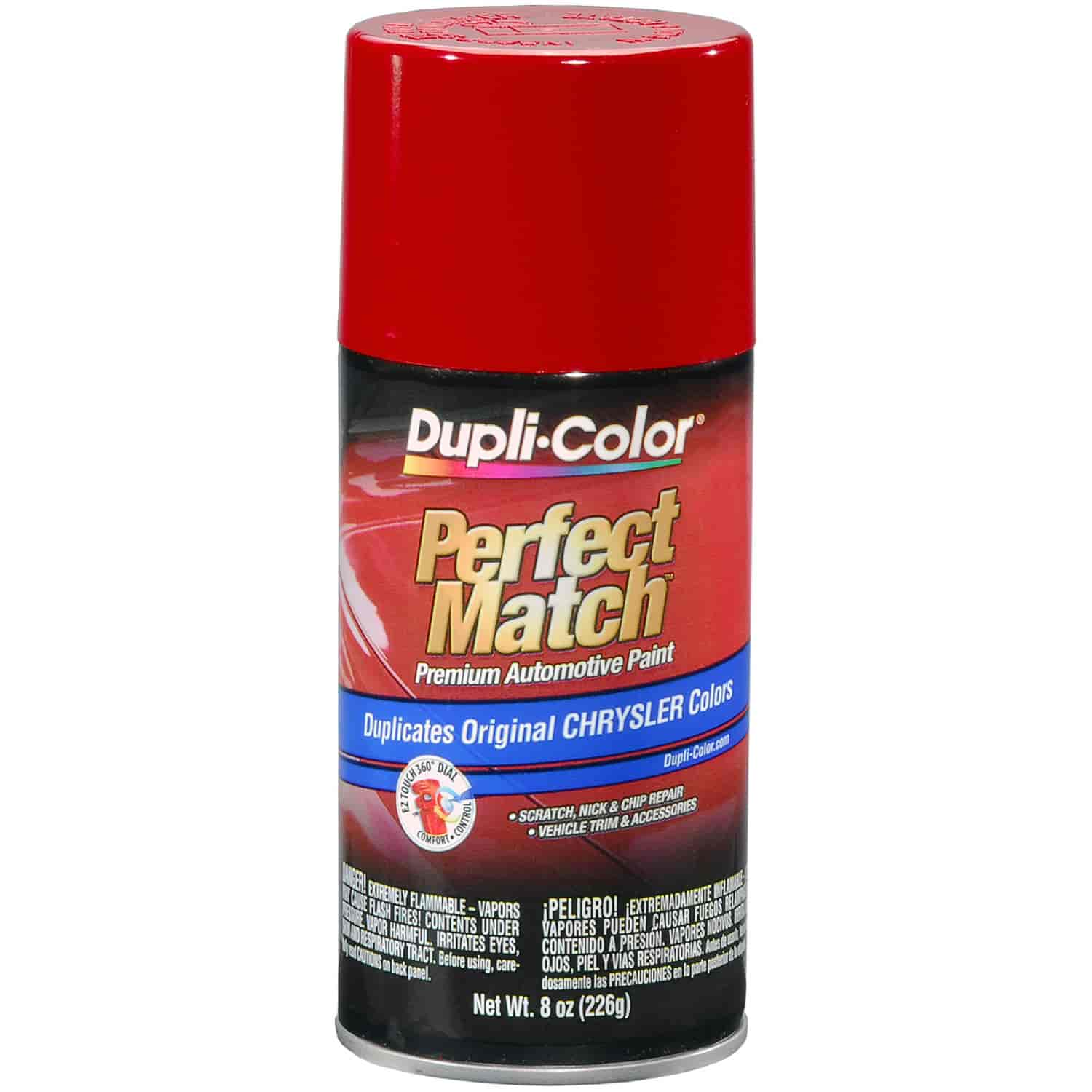 Duplicolor BCC0419 - Duplicolor Perfect Match Touch-Up Paint