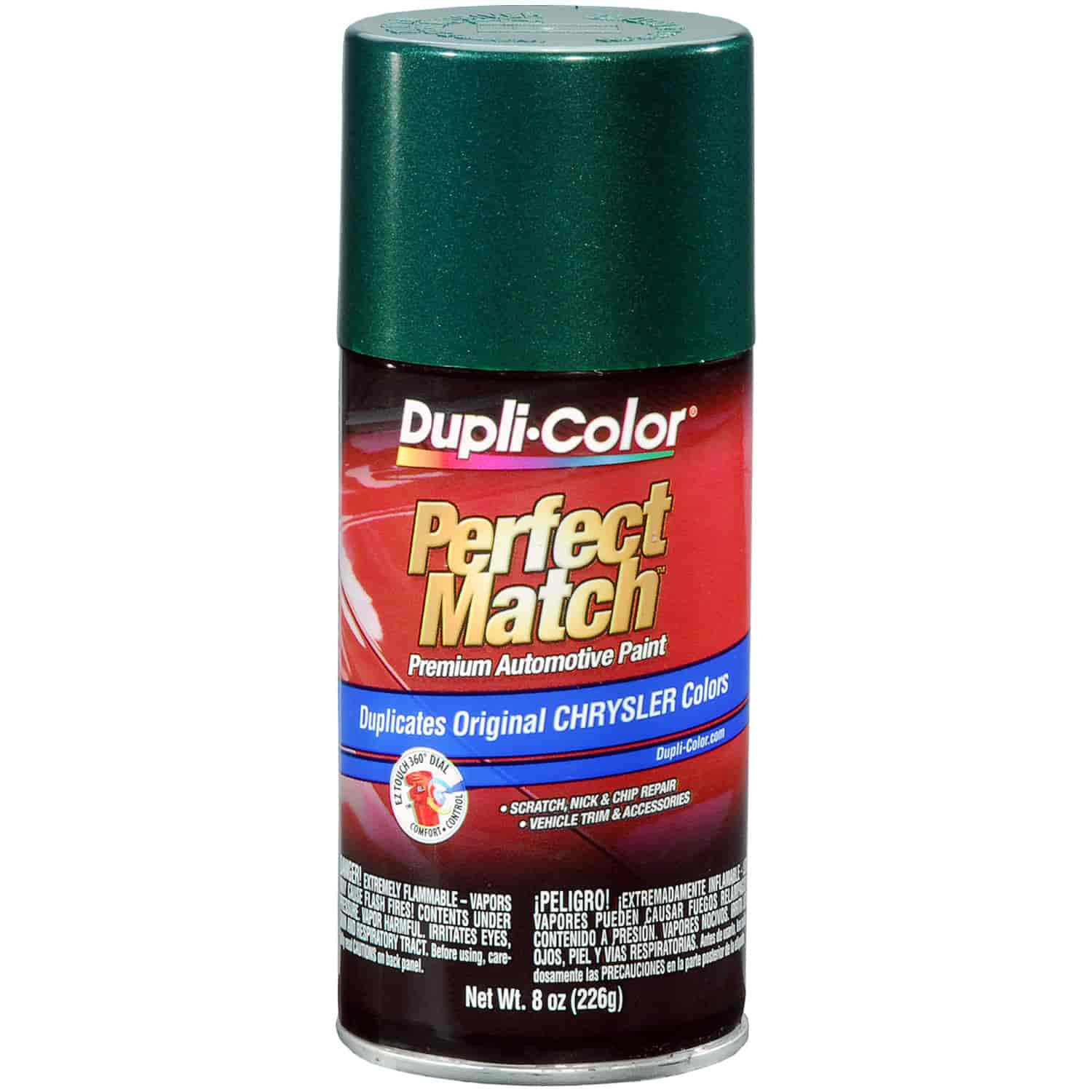 Duplicolor BCC0423 - Duplicolor Perfect Match Touch-Up Paint