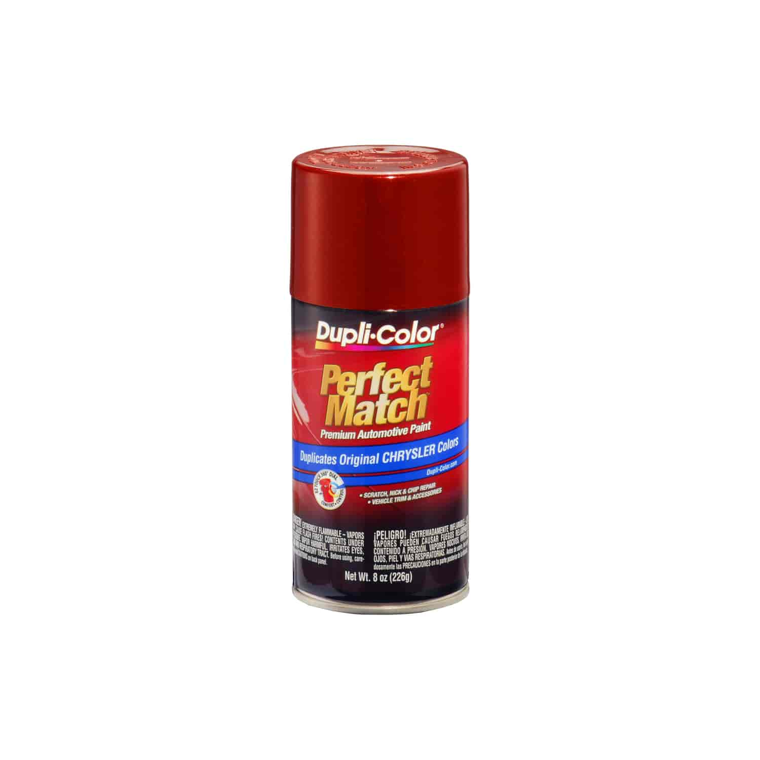 Duplicolor BCC0424 - Duplicolor Perfect Match Touch-Up Paint