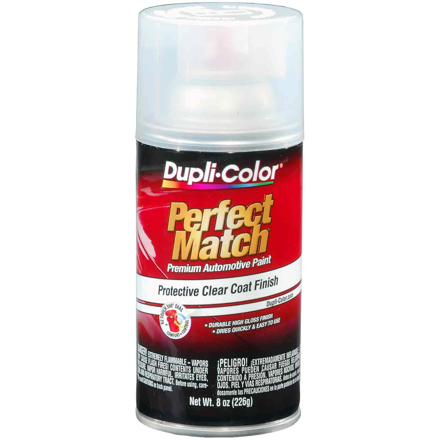 Duplicolor BCL0125 - Duplicolor Perfect Match Touch-Up Paint