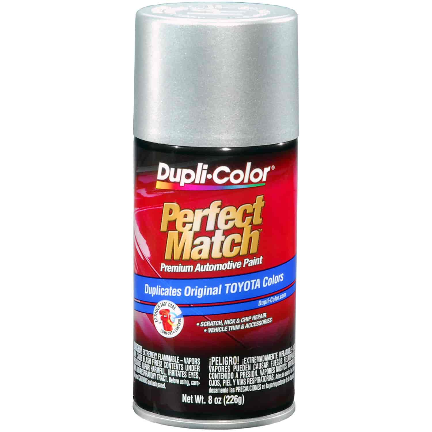 Duplicolor BTY1602 - Duplicolor Perfect Match Touch-Up Paint
