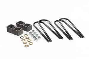 Daystar KC09130 - Daystar Rear Block Kits
