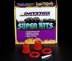 Daystar KF03010RE - Daystar Control Arm / Radius Arm Bushings