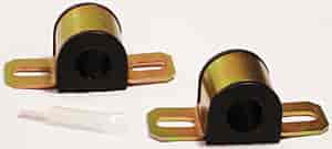 Daystar KU05024BK - Daystar Sway Bar Bushings