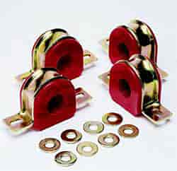 Daystar KU05002RE - Daystar Sway Bar Bushings