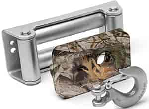 Daystar KU70039CAMO - Daystar Winch & Jack Isolators