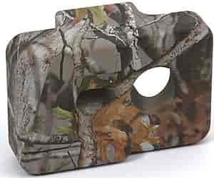 Daystar KU70045CAMO - Daystar Winch & Jack Isolators