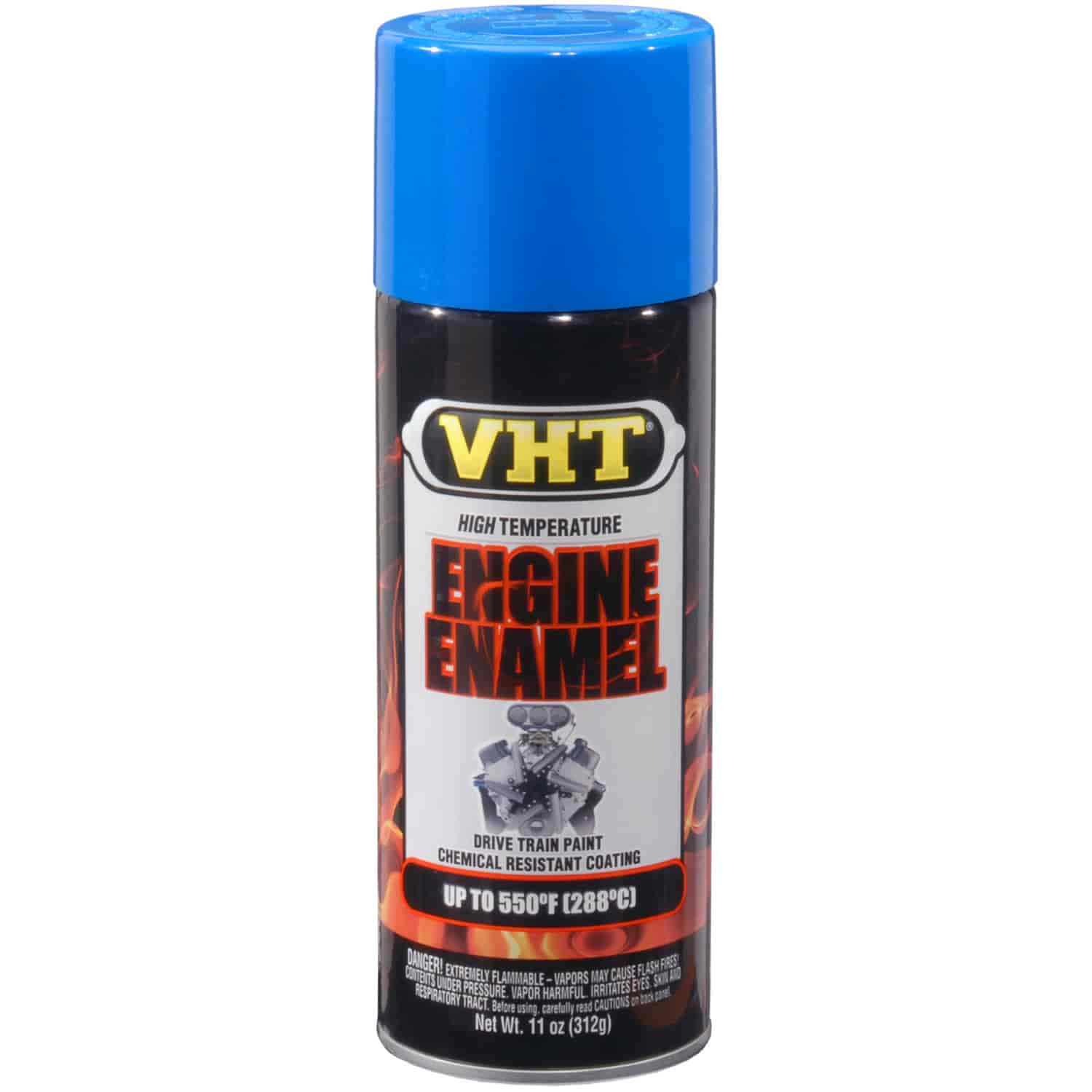 PJ1 SP134 - VHT Engine Enamel