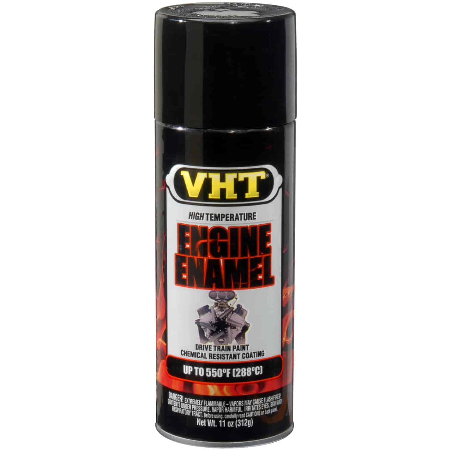 PJ1 SP139 - VHT Engine Enamel