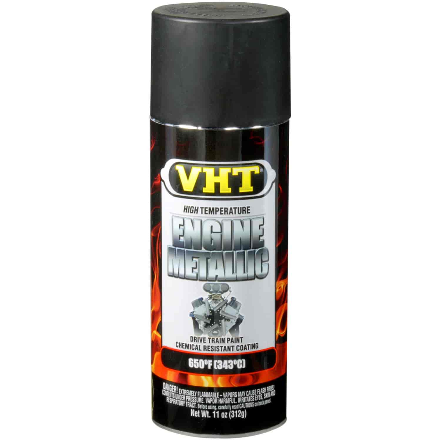 VHT SP405 - VHT Engine Metallic Paint