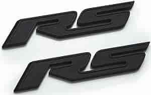 DefenderWorx CB-1003 - DefenderWorx 2010-Up Chevy Camaro Billet Accessories