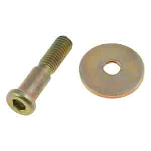 Dorman Products 38428 - Dorman Products Door Striker Bolt Kits