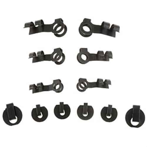 Dorman Products 41017 - Dorman Linkage Clip Assortment