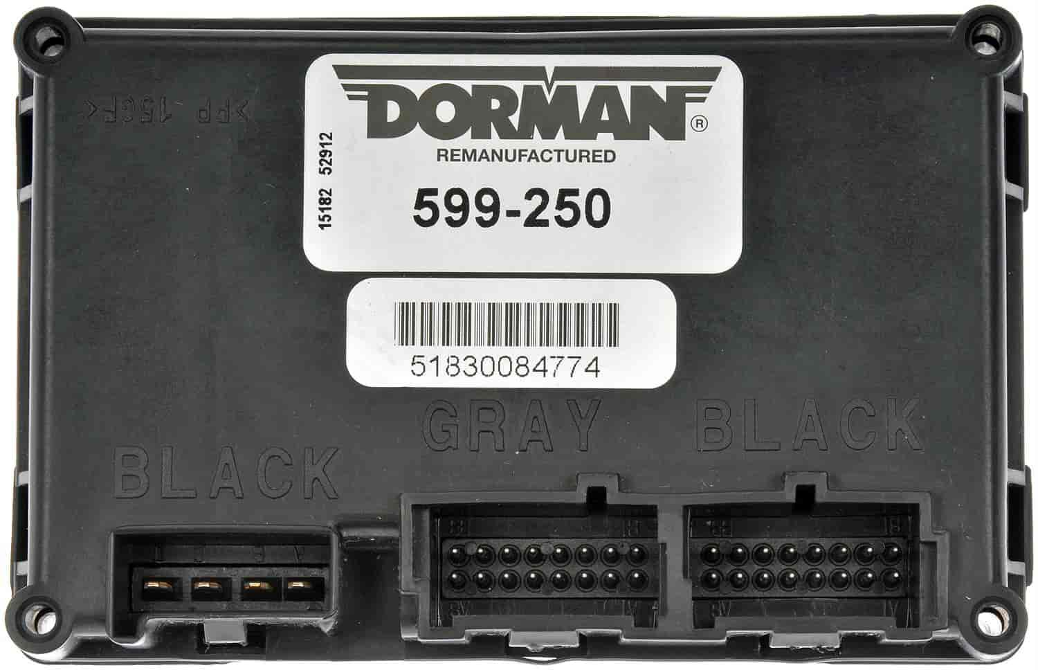 Dorman Products 599-250