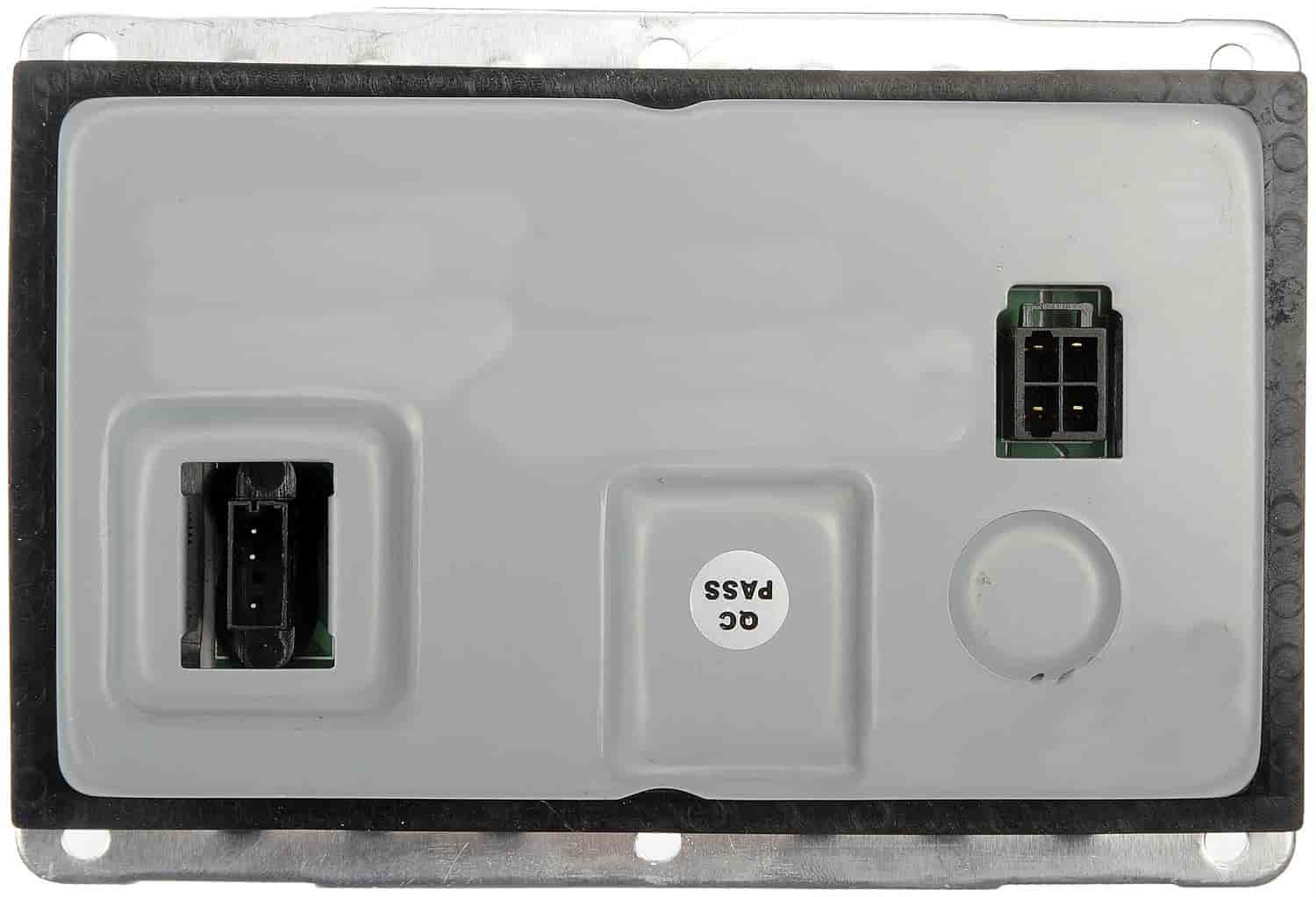 Dorman Products 601-051 - Dorman High Intensity Discharge (HID) Control Module