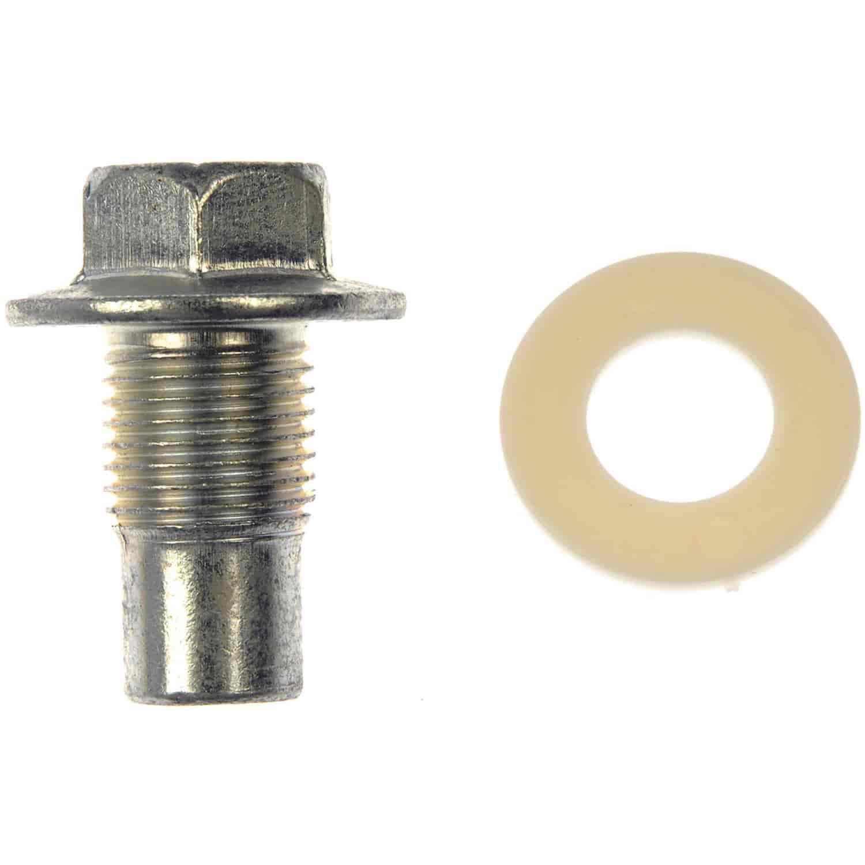 Oil Drain Plug 092-005 Dorman/EZ Drain Motors Auto Parts ...