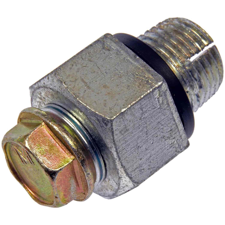 Dorman Products 65225 Oil Pan Drain Plug Piggyback 5 8