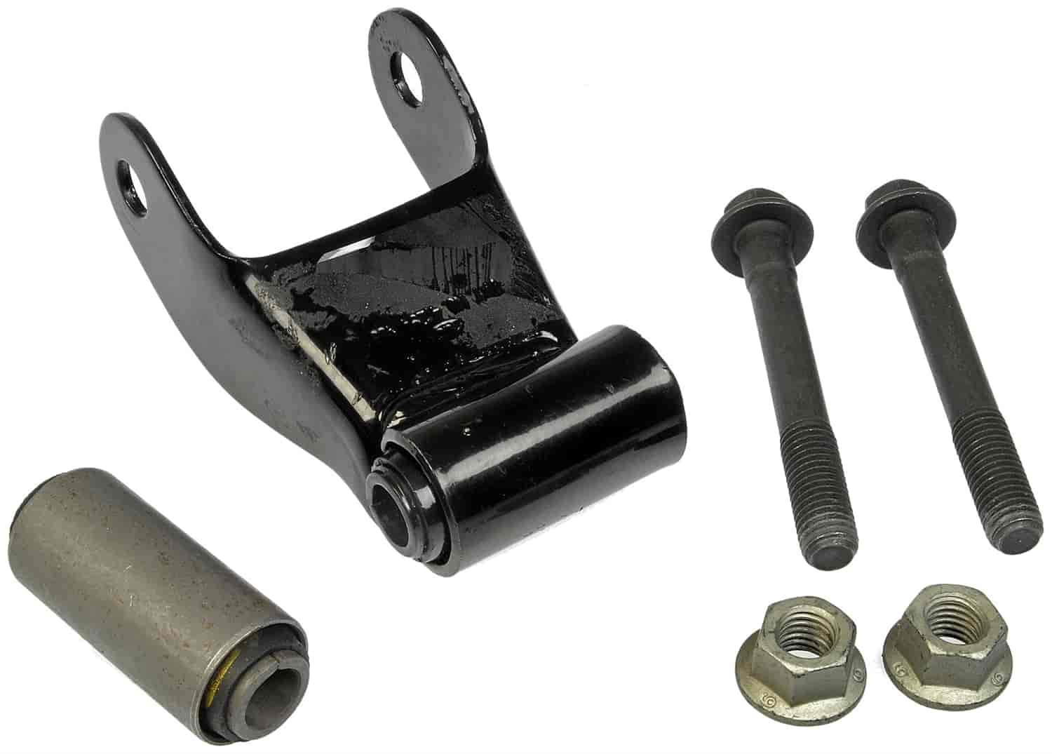 Dorman Products 722-001 - Dorman Leaf Spring Shackles & Brackets