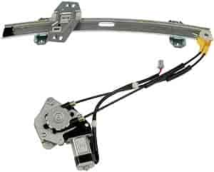 Dorman Products 741-567 - Dorman Window Regulators/Motors - Power