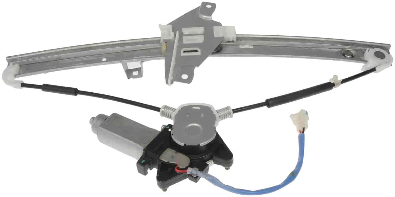 Dorman products 741 707 window motor regulator assembly for 1992 toyota camry window regulator