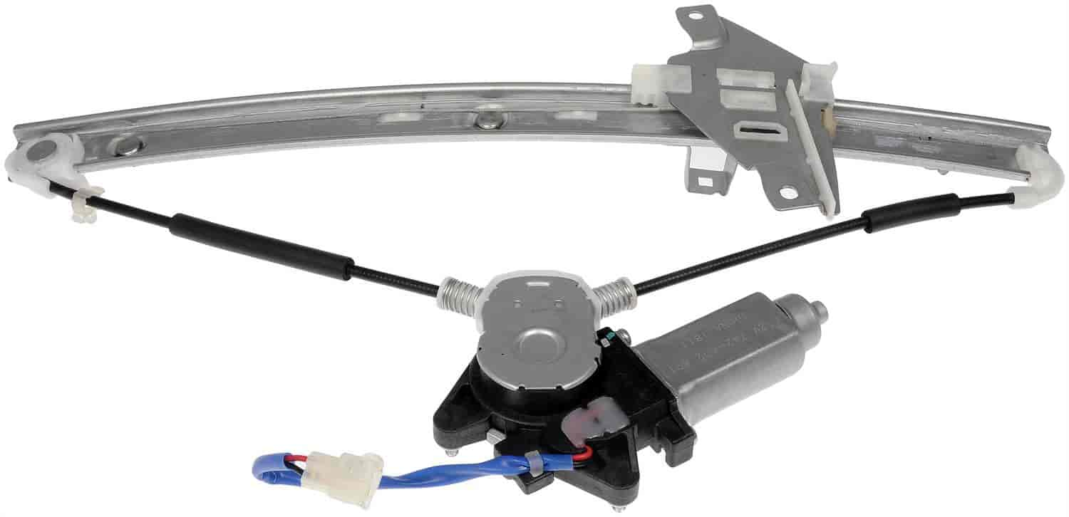 Dorman products 741 708 window motor regulator assembly for 1992 toyota camry window regulator