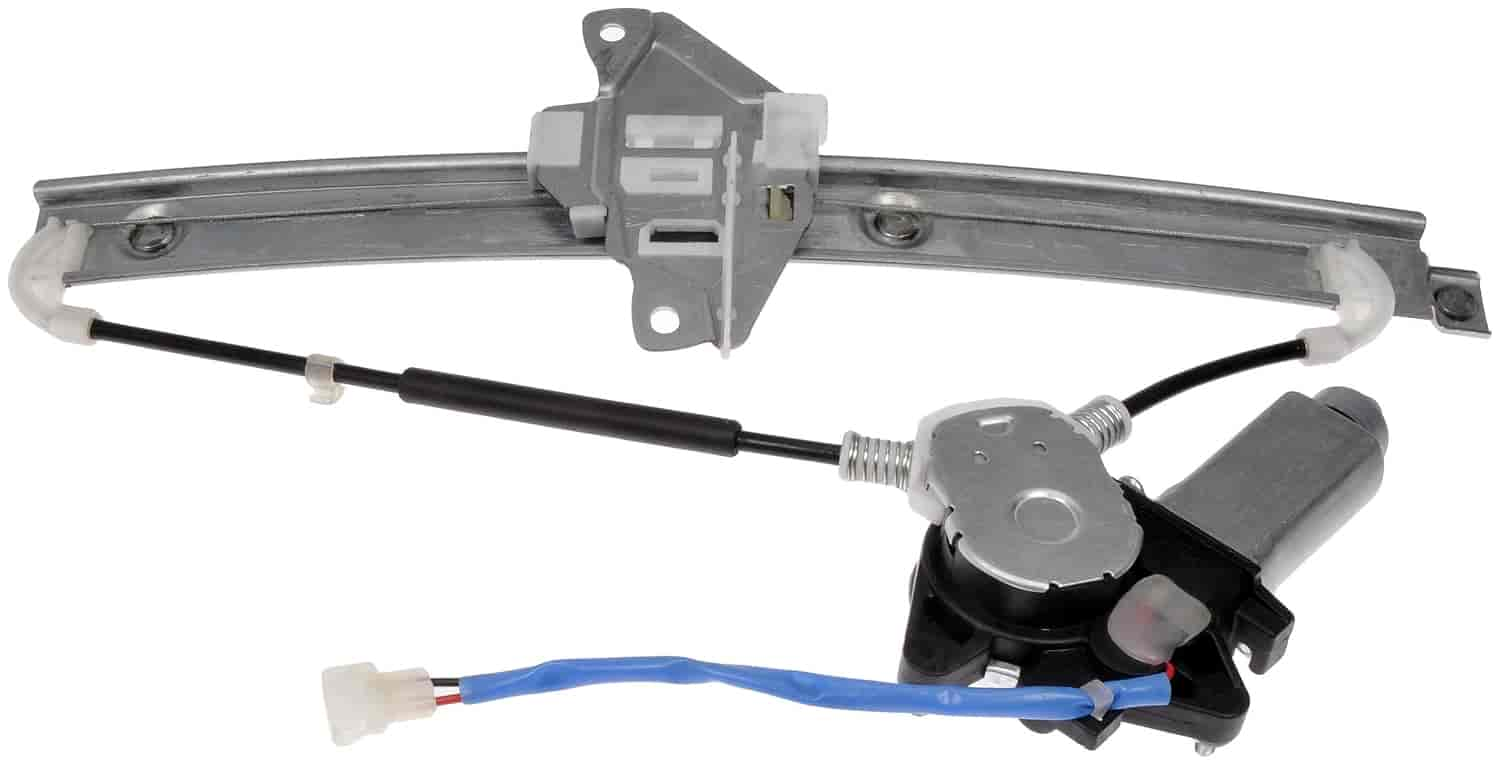 Dorman products 741 794 window motor regulator assembly for 1992 toyota camry window regulator