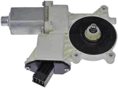 Dorman Products 742 163 Window Lift Motor Motor Only Jegs