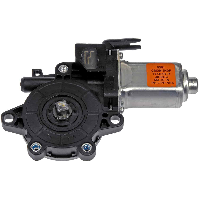 Dorman Products 742 460 Window Lift Motor Motor Only Jegs