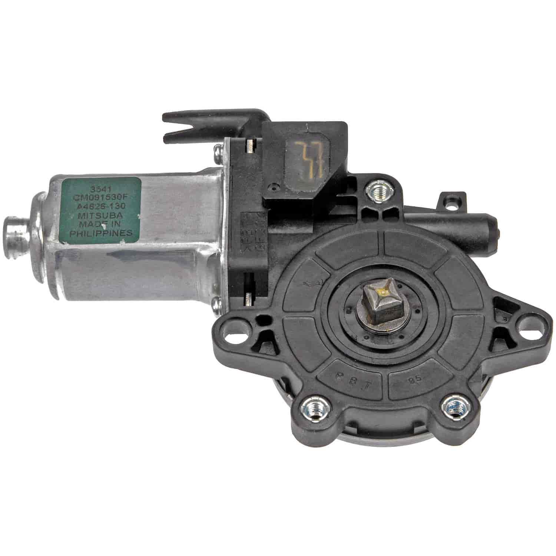 Dorman Products 742 461 Window Lift Motor Motor Only Jegs