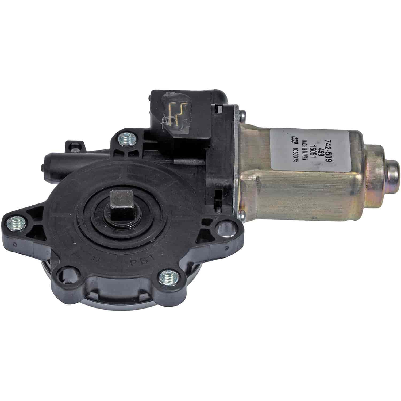 Dorman Products 742 509 Window Lift Motor Motor Only Jegs