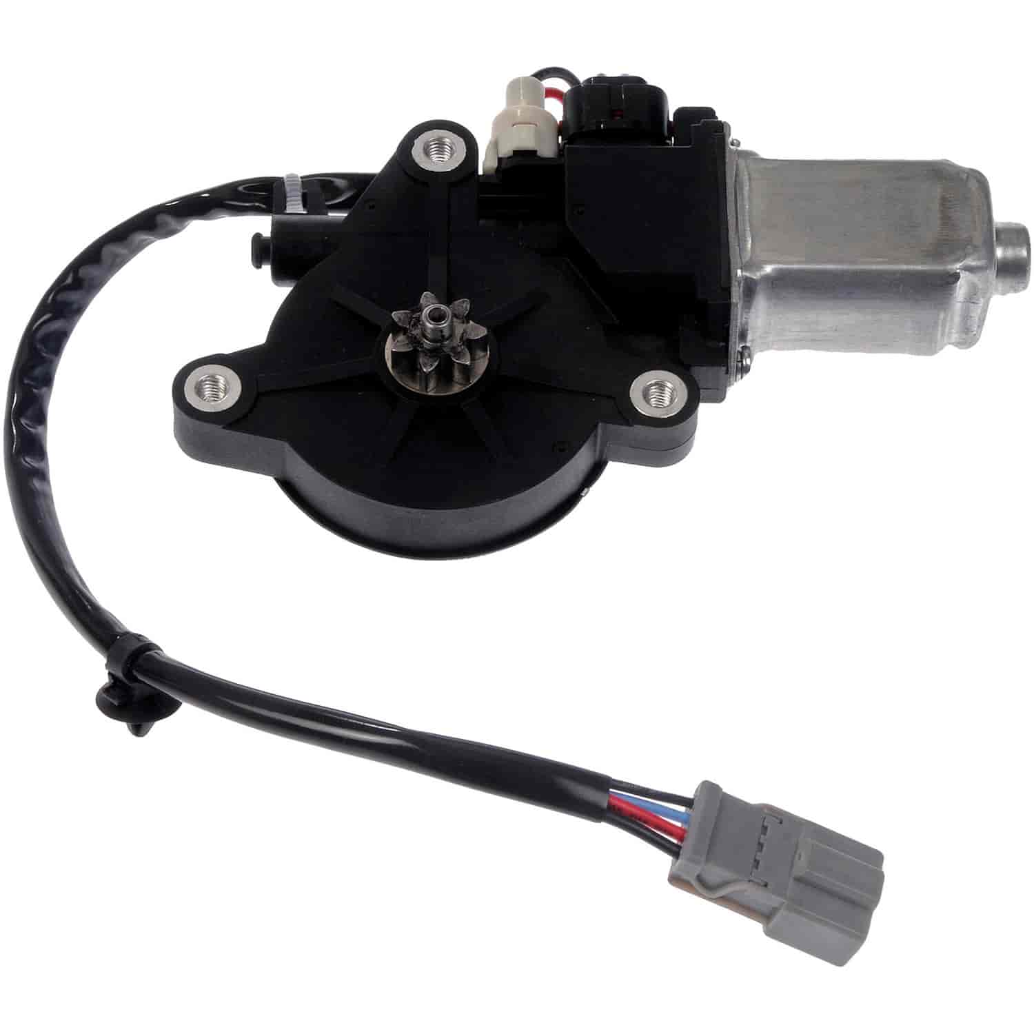 Dorman products 742 848 window lift motor motor only jegs for 1997 honda civic power window problems