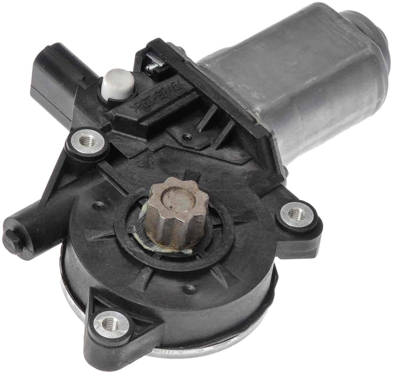 Dorman Products 742 855 Window Lift Motor Motor Only Jegs
