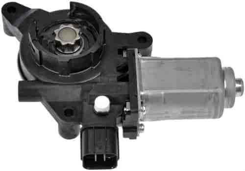 Dorman Products 742 865 Window Lift Motor Motor Only Jegs