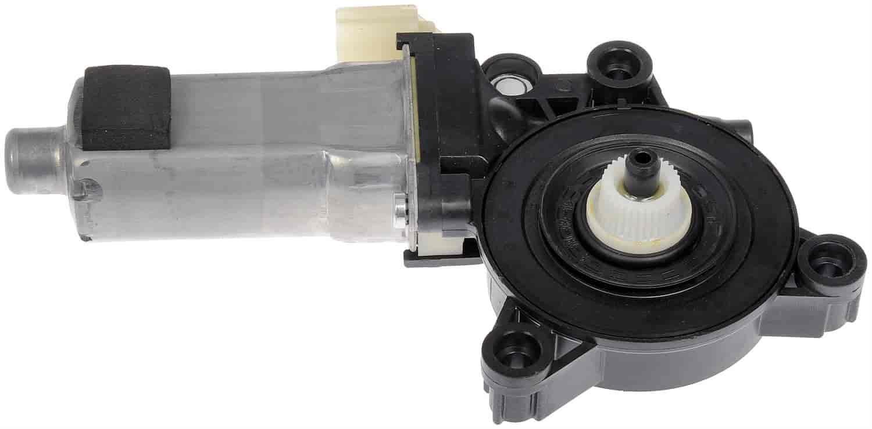Dorman Products 742 933 Window Lift Motor Motor Only Jegs