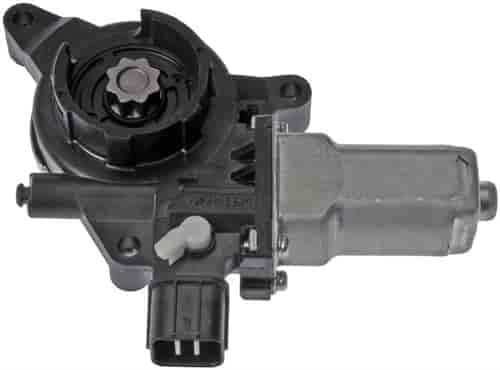 Dorman Products 742 969 Window Lift Motor Motor Only Jegs