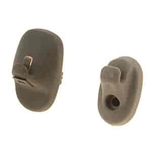 Dorman Products 74406 - Dorman Visor Clips